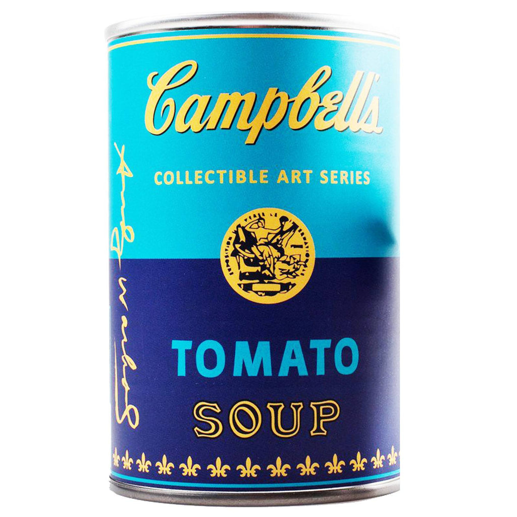 Kidrobot Andy Warhol Campbell's Soup Blind Can Figure
