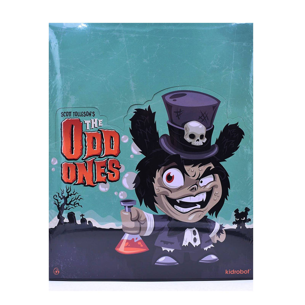 Kidrobot Dunny Odd Ones Blind Box Vinyl Figure