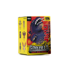 Kidrobot Blind Boxes - Kidrobot Godzilla Blind Box Mini Figure