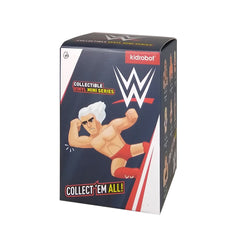 Kidrobot WWE Blind Box Mini Figure