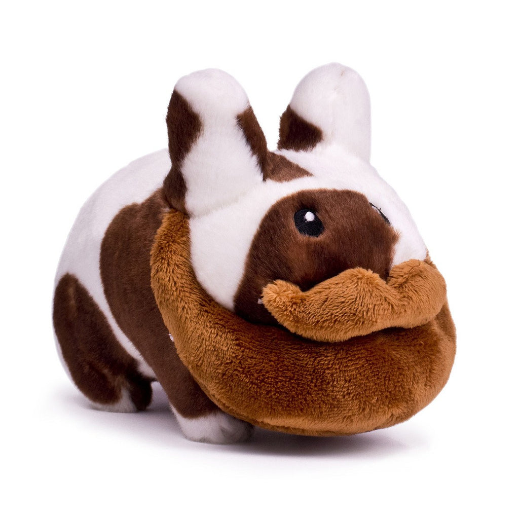 Kidrobot Happy Cow Labbit 7 Inch Plush Figure