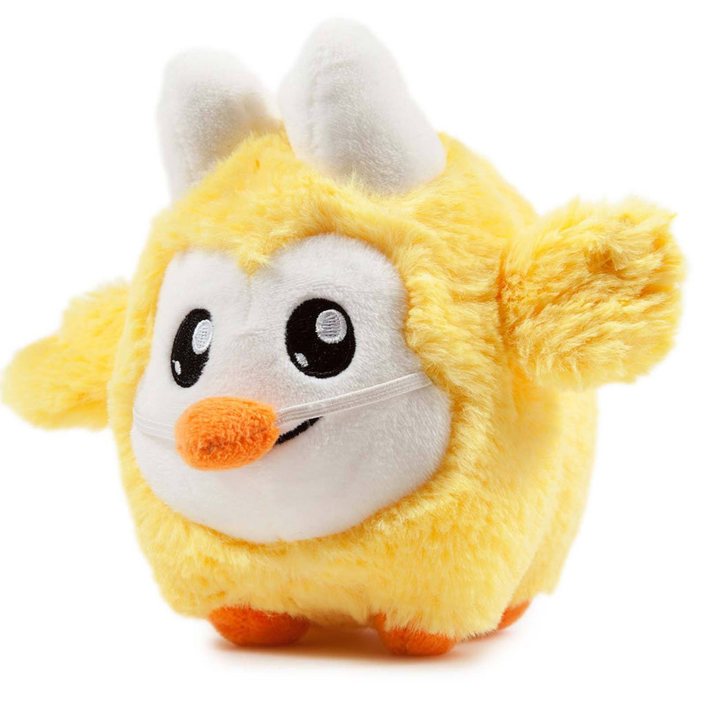Kidrobot Springtime Litton Chick Plush Figure