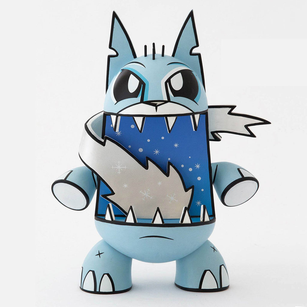 Joe Ledbetter Ice-Cat 11 Inch Vinyl Figure