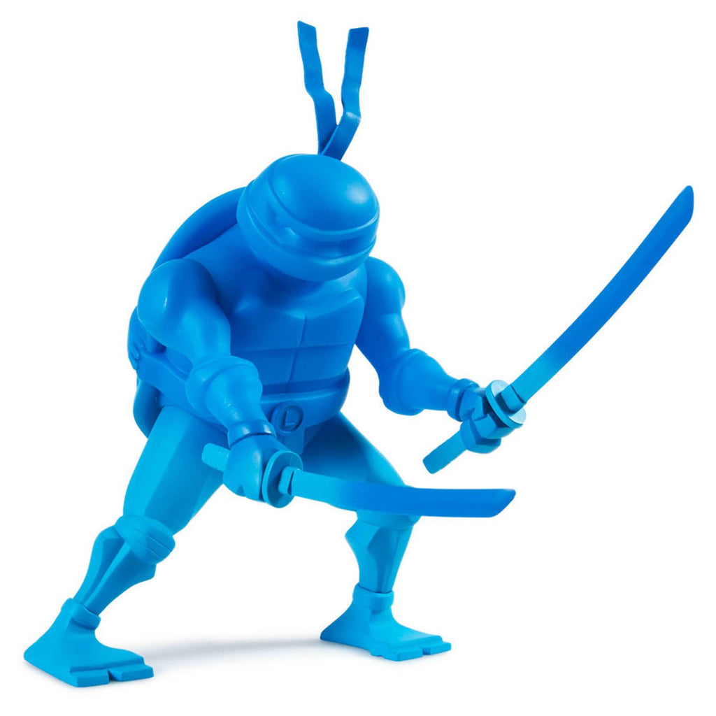 Kidrobot Teenage Mutant Ninja Turtles 7 Inch Leonardo Vinyl Figure