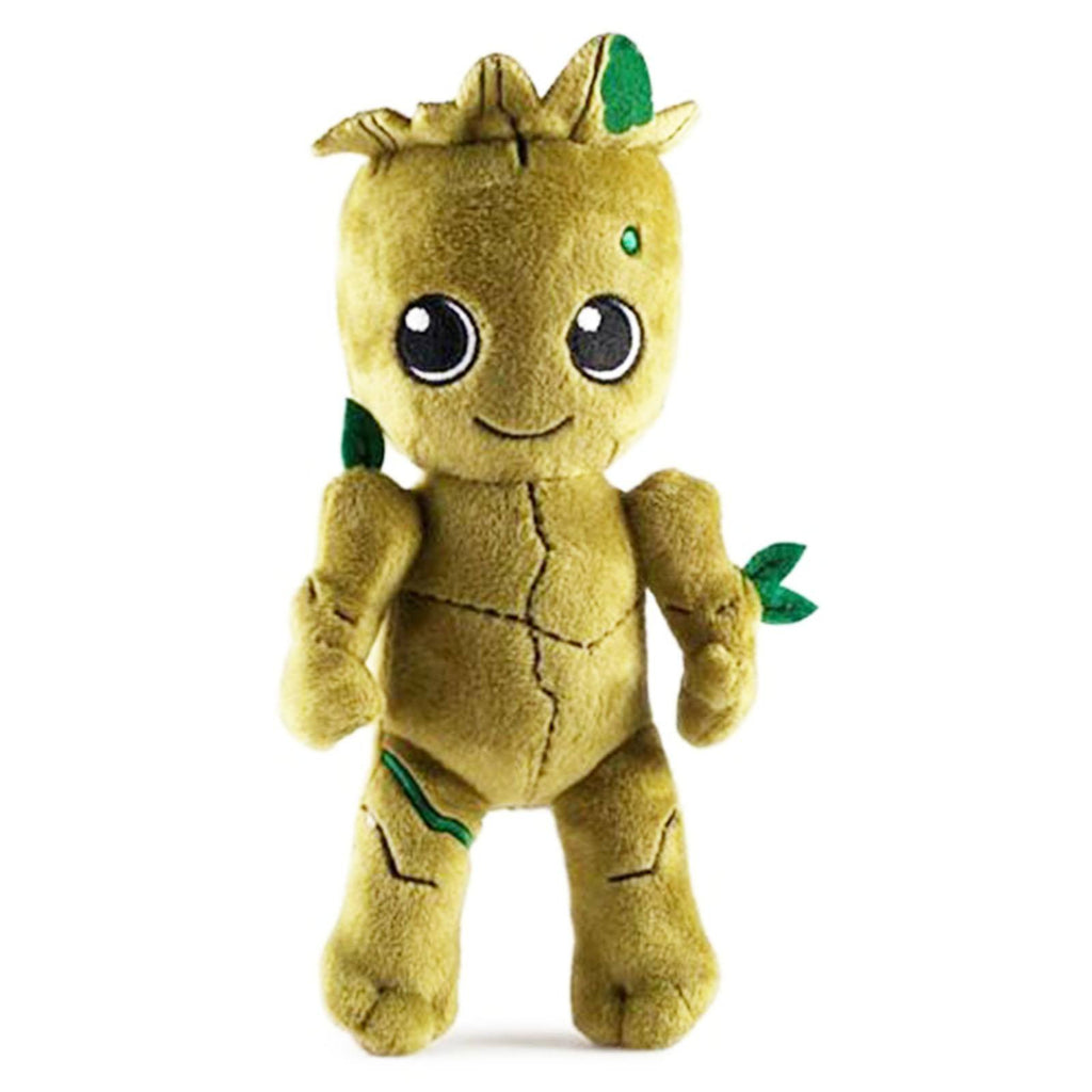 Kidrobot Guardians Of The Galaxy 2 Phunny Baby Groot Plush Figure