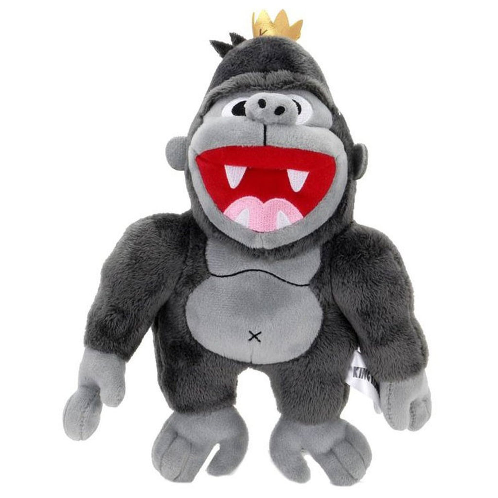 Kidrobot King Kong Phunny King Kong Banana Plush Figure