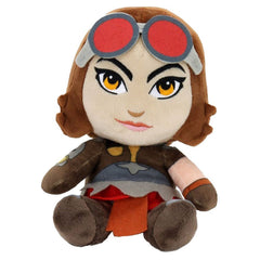 Kidrobot Phunny Plush - Kidrobot Magic The Gathering Phunny Chandra Plush Figure