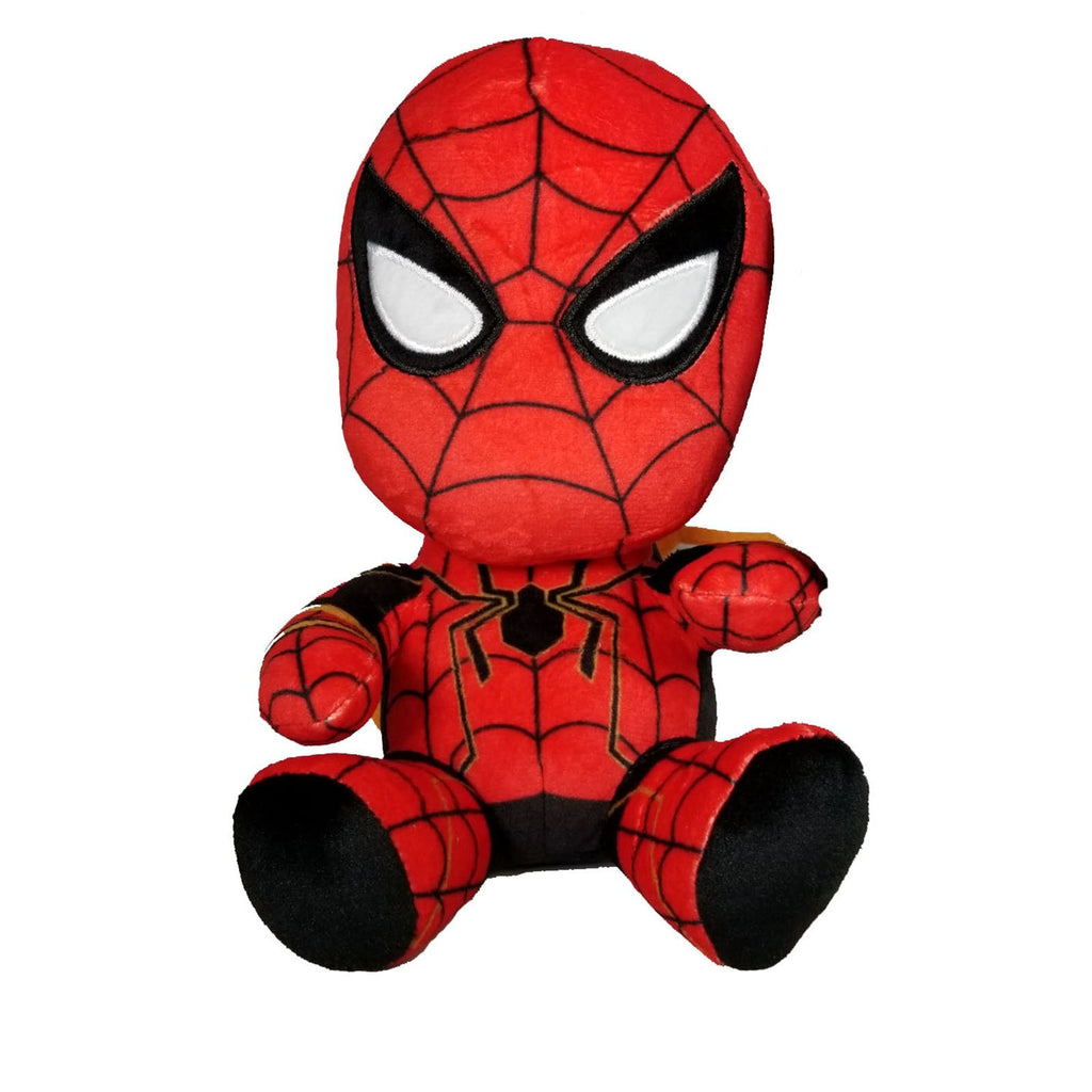 Kidrobot Marvel Infinity War Phunny Spider-Man 8 Inch Plush Figure