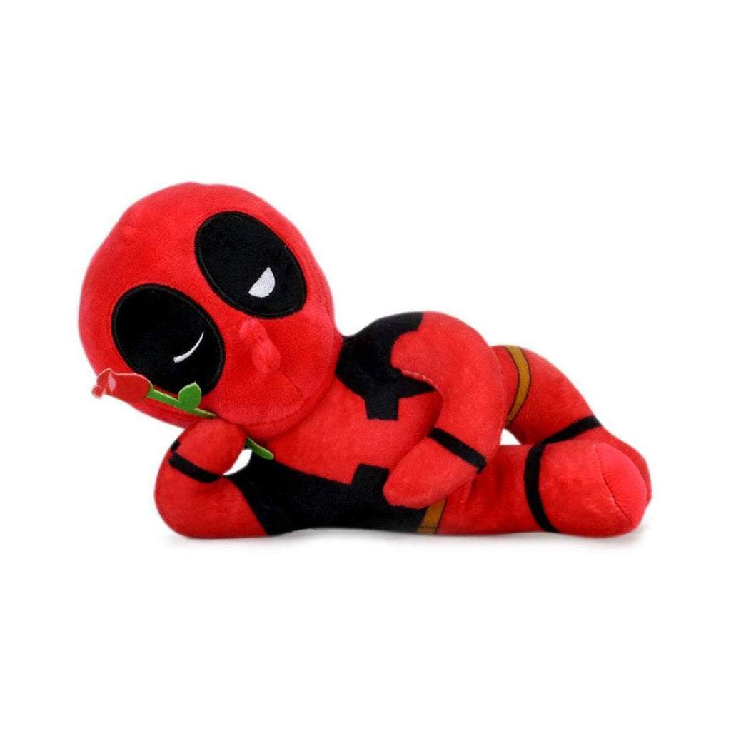 Kidrobot Marvel Phunny Sexy Deadpool 8 Inch Plush