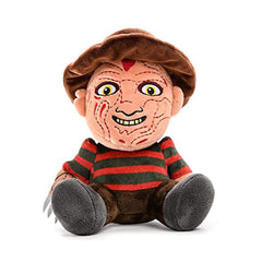 Kidrobot Phunny Plush - Kidrobot Nightmare On Elm Street Phunny Freddy Krueger Plush Figure