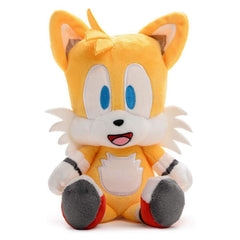 Kidrobot Phunny Plush - Kidrobot Sonic The Hedgehog Tails Phunny Plush