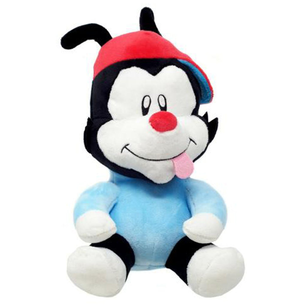 Kidrobot Tiny Toons Animaniacs Phunny Wakko Plush Figure