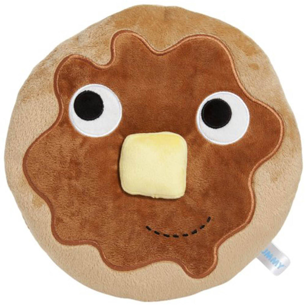 Kidrobot Yummy World Breakfast Pancake 10 Inch Plush