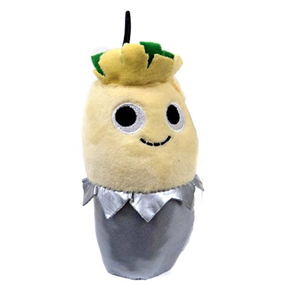 Kidrobot Yummy World Plush - Kidrobot Yummy World Burt Burrito 4 Inch Plush