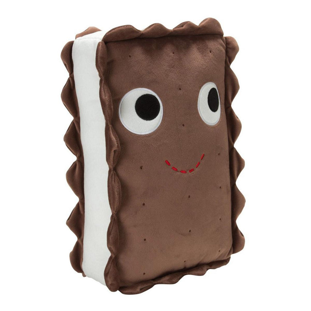 Kidrobot Yummy World Ice Cream Sandwich 10 Inch Plush