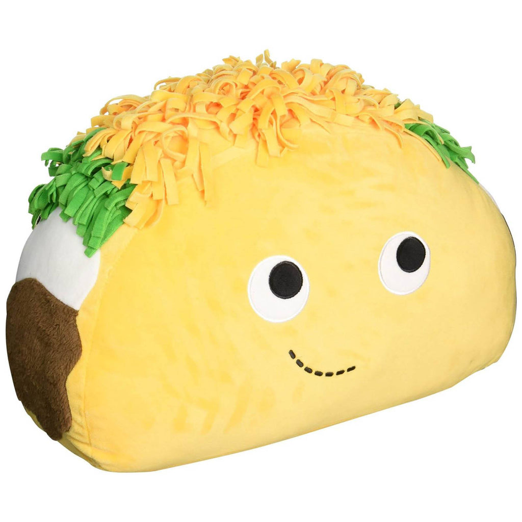 Kidrobot Yummy World Large Taco Plush - Radar Toys
