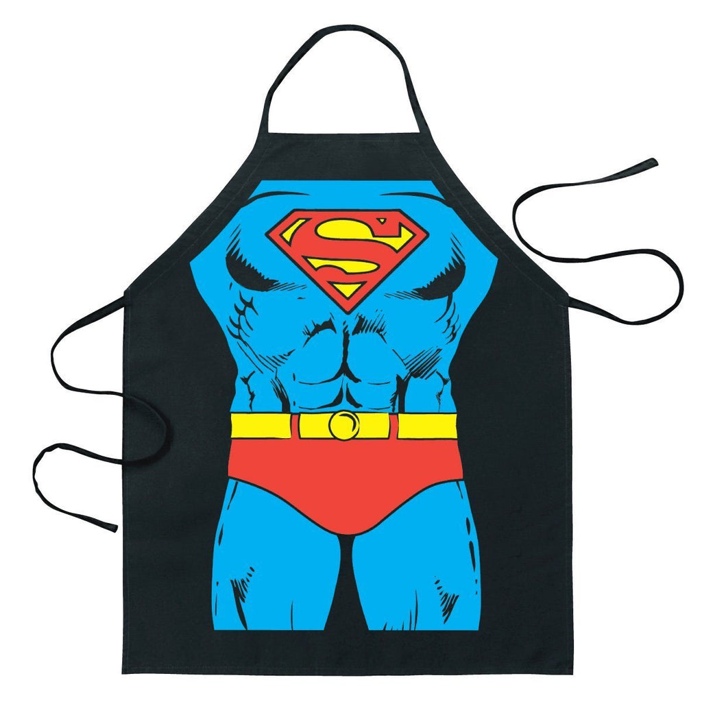 DC Comics Superman Be the Character Apron