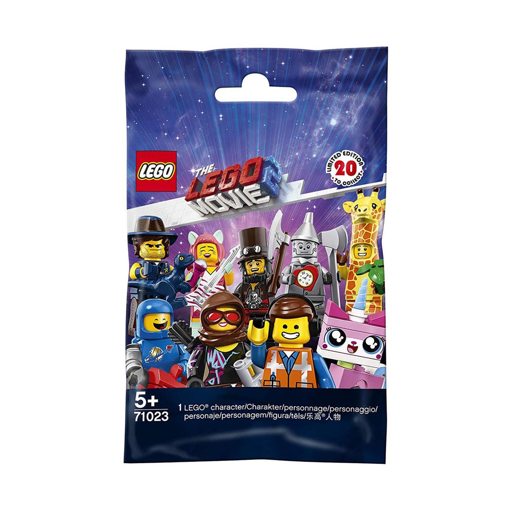 Lego - LEGO® Movie 2 Blind Bag Mini Figure 71023