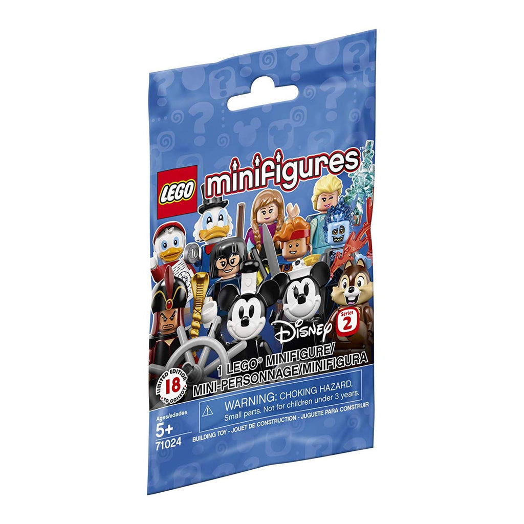 LEGO® Series 2 Disney Blind Bag Minifigure 71024