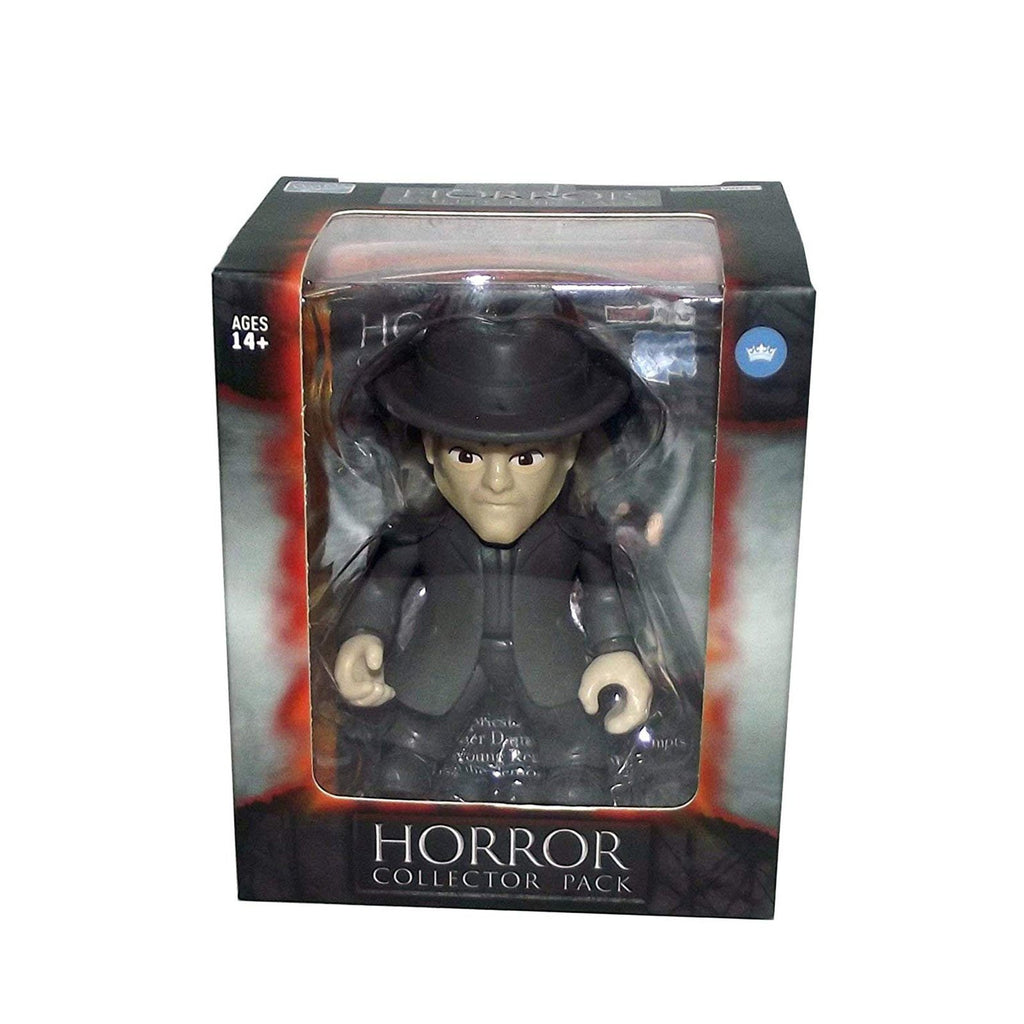 Loyal Subjects Horror Collection Father Merrin Mini Figure