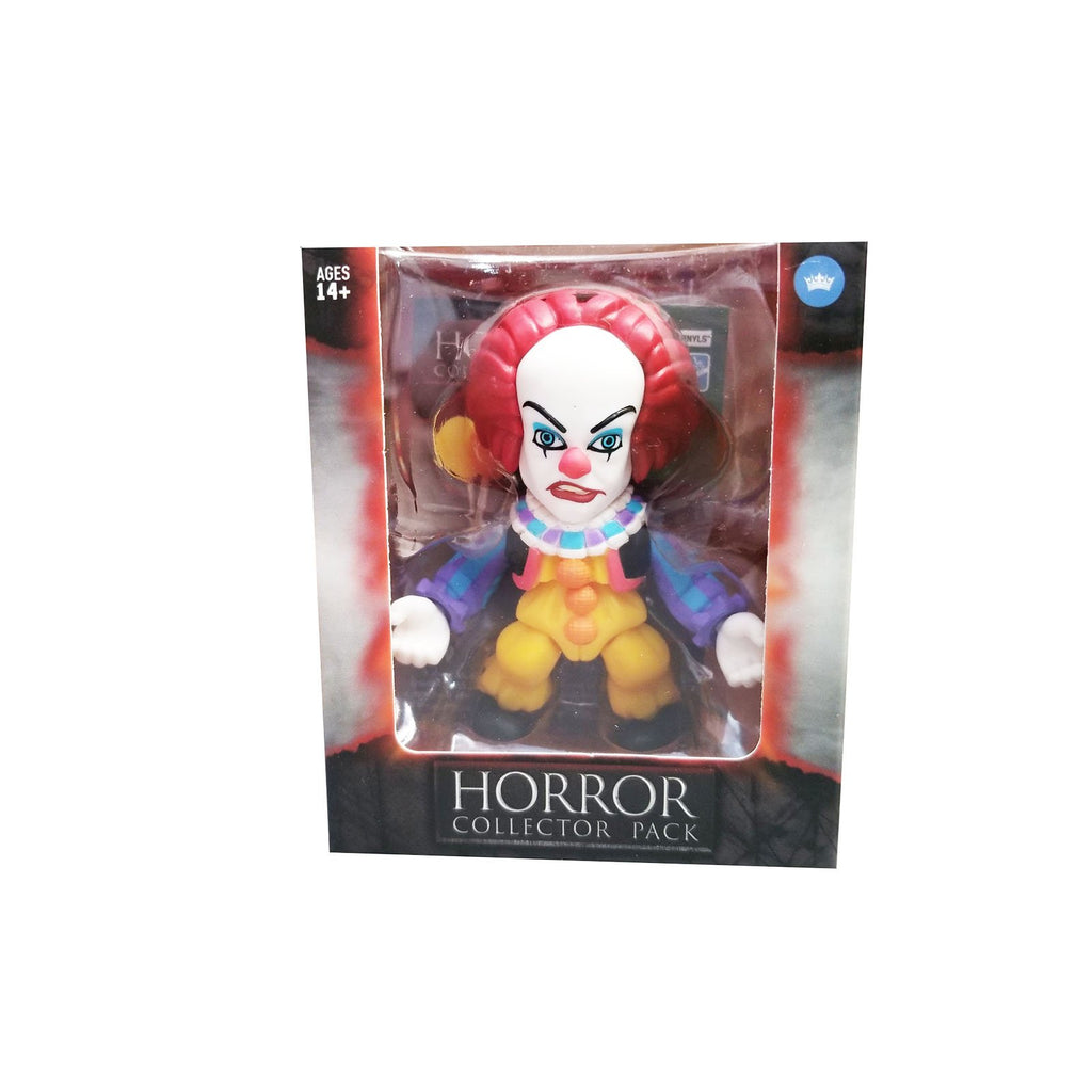 Loyal Subjects Horror Collection Pennywise Mini Figure