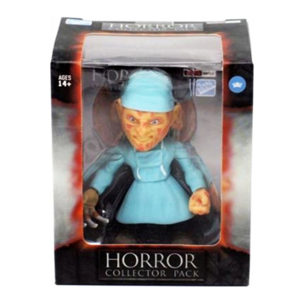 Loyal Subjects Horror Collection Surgeon Freddy Mini Figure