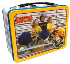 Lunch Boxes - Animal House The Movie Lunch Tin Tote