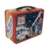 Lunch Boxes - Back To The Future Outatime Lunch Tin Tote