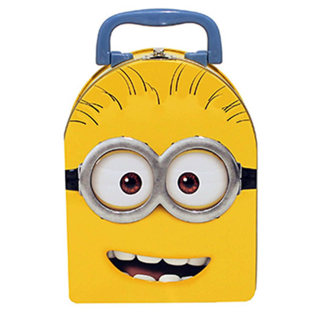 Despicable Me Arch Metal Tin Lunch Box Dave