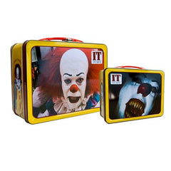 Lunch Boxes - IT The Movie Lunch Tin Tote
