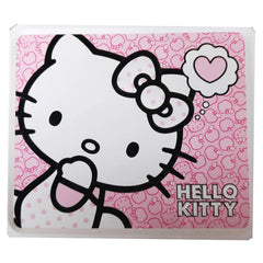 Loungefly Hello Kitty Apples Pink Metal Lunch Box - Radar Toys