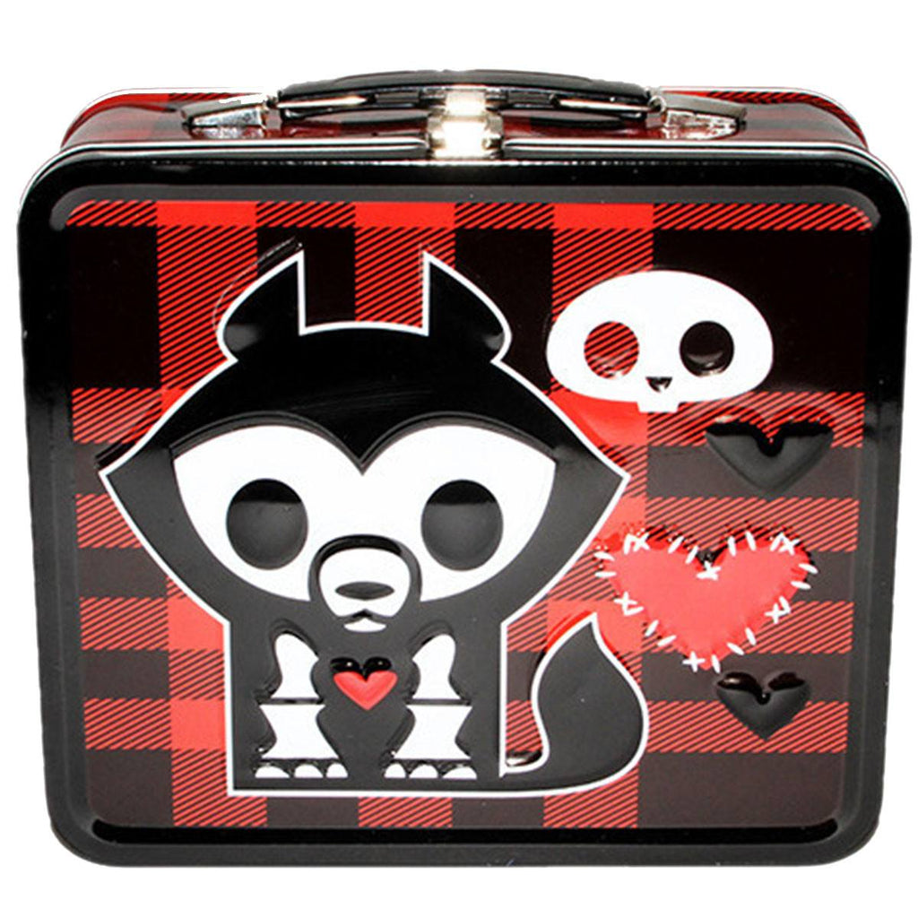 Skelanimals Jae Lunch Box