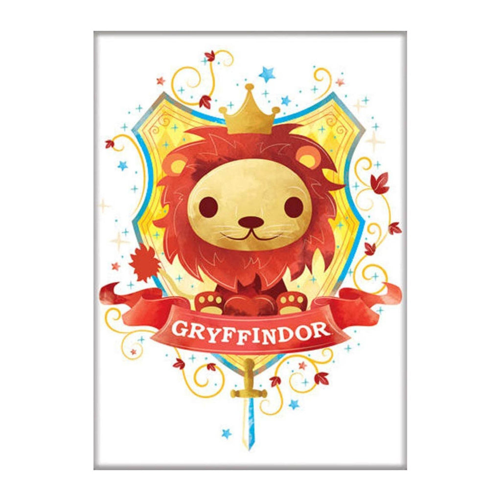 Ata-Boy Harry Potter Charms Gryffindor Magnet