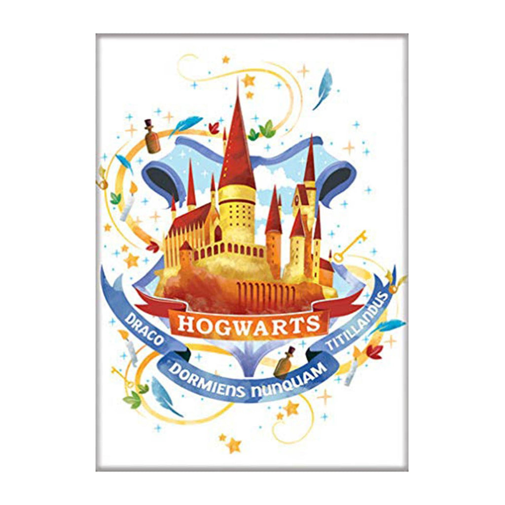 Ata-Boy Harry Potter Charms Hogwarts Magnet
