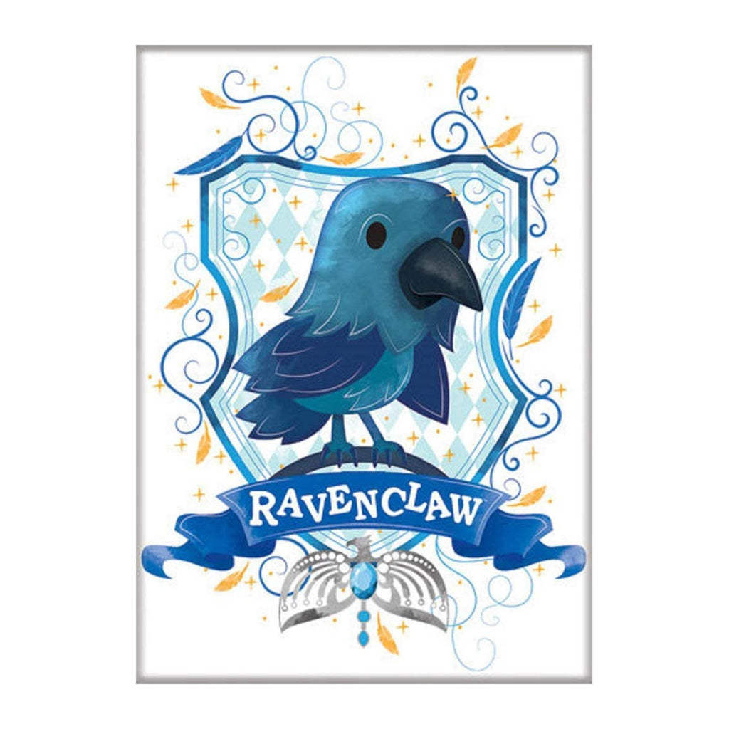 Ata-Boy Harry Potter Charms Ravenclaw Magnet