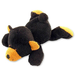 Black Bear Plush Magnet - Radar Toys