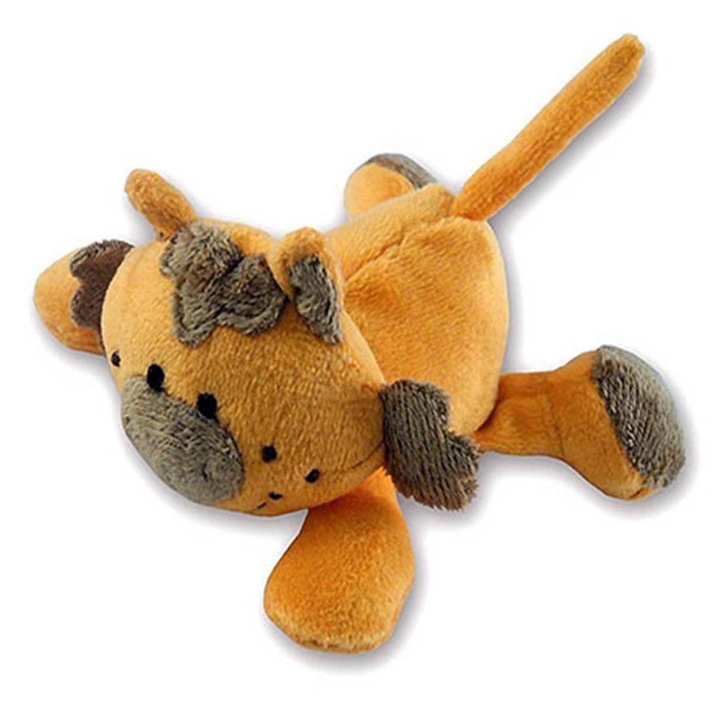 Cat Plush Magnet