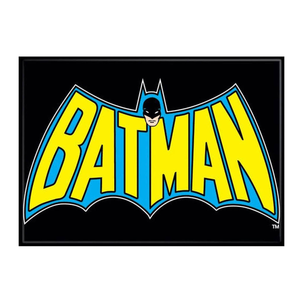 Copy of Ata-Boy Batman 60 Not A Moment To Lose Magnet