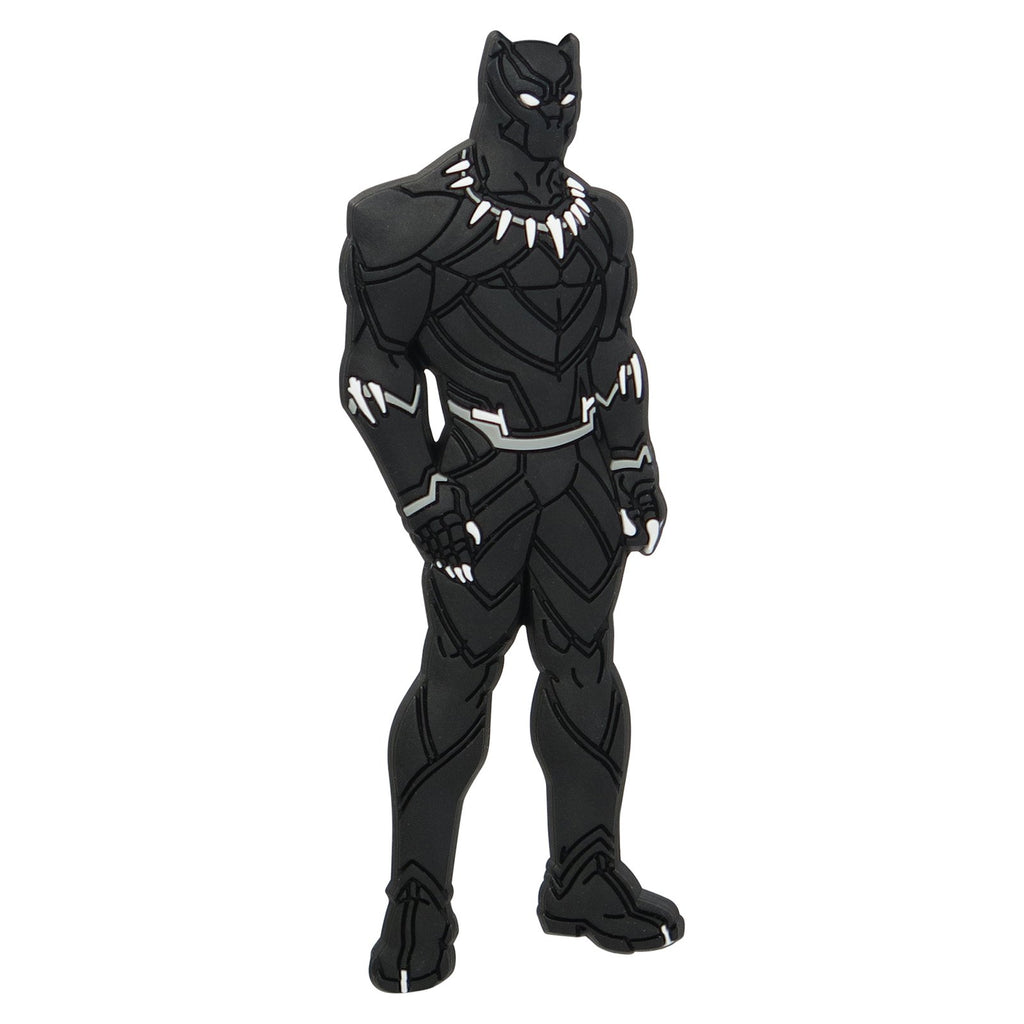 Marvel Avengers Black Panther Soft Touch Magnet
