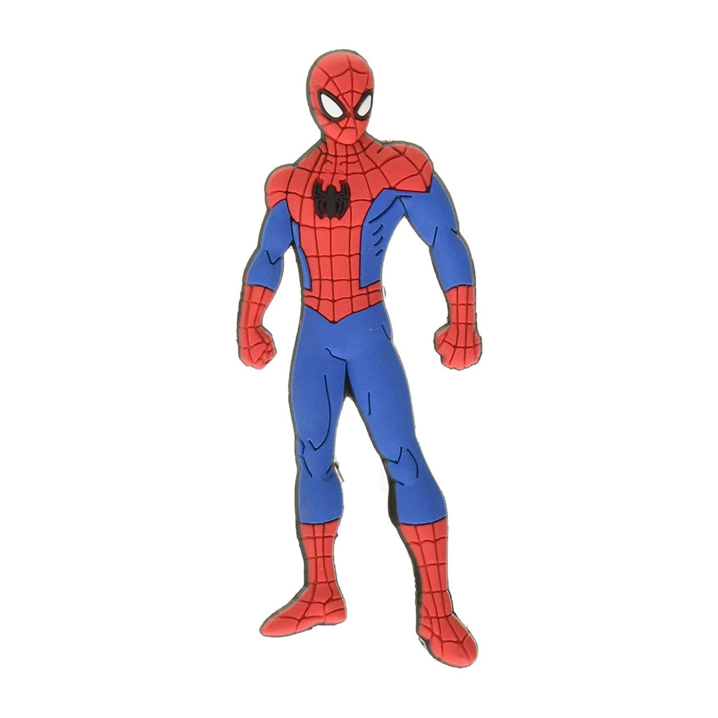 Marvel Spider Man Standing Soft Touch Magnet