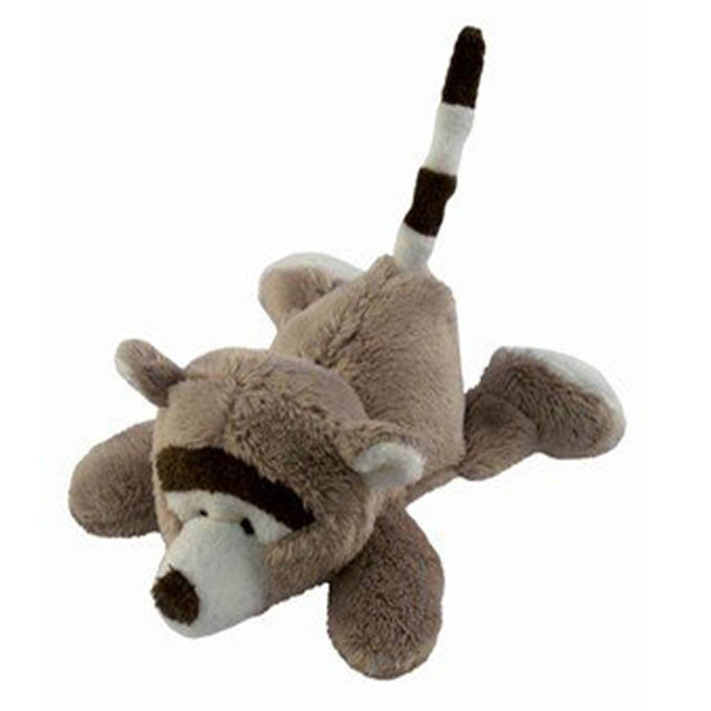 Raccoon Plush Magnet - Radar Toys