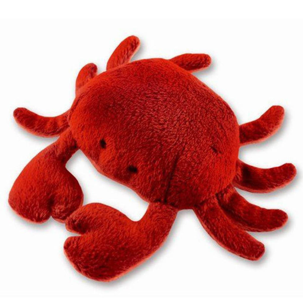 Red Crab Plush Magnet