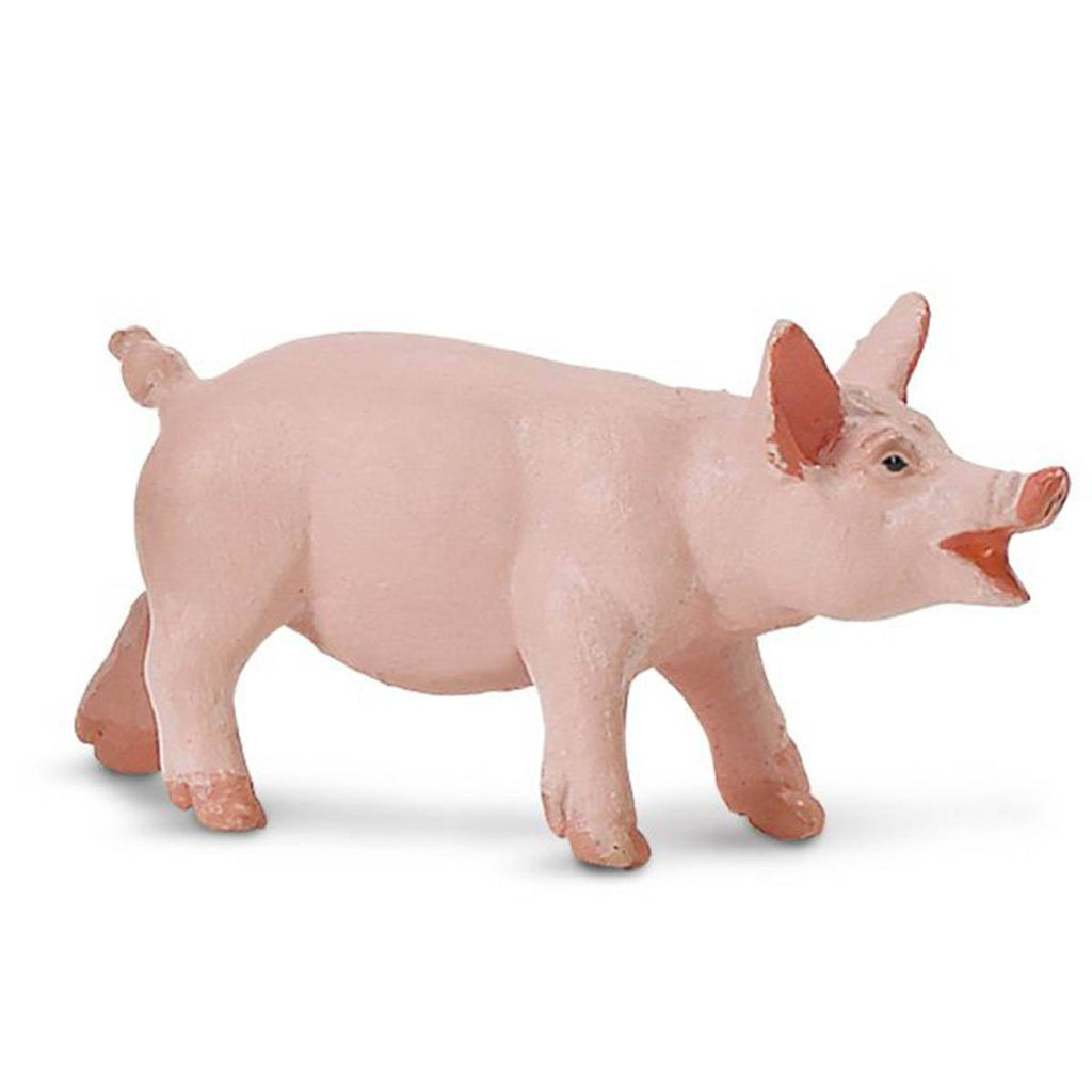 Classic Piglet Safari Farm Safari Ltd - Radar Toys