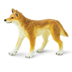Mammal Figures - Dingo Wild Safari Figure Safari Ltd