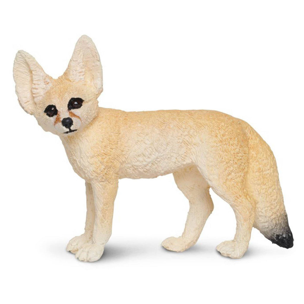 Fennic Fox Wildlife Figure Safari Ltd - Radar Toys
