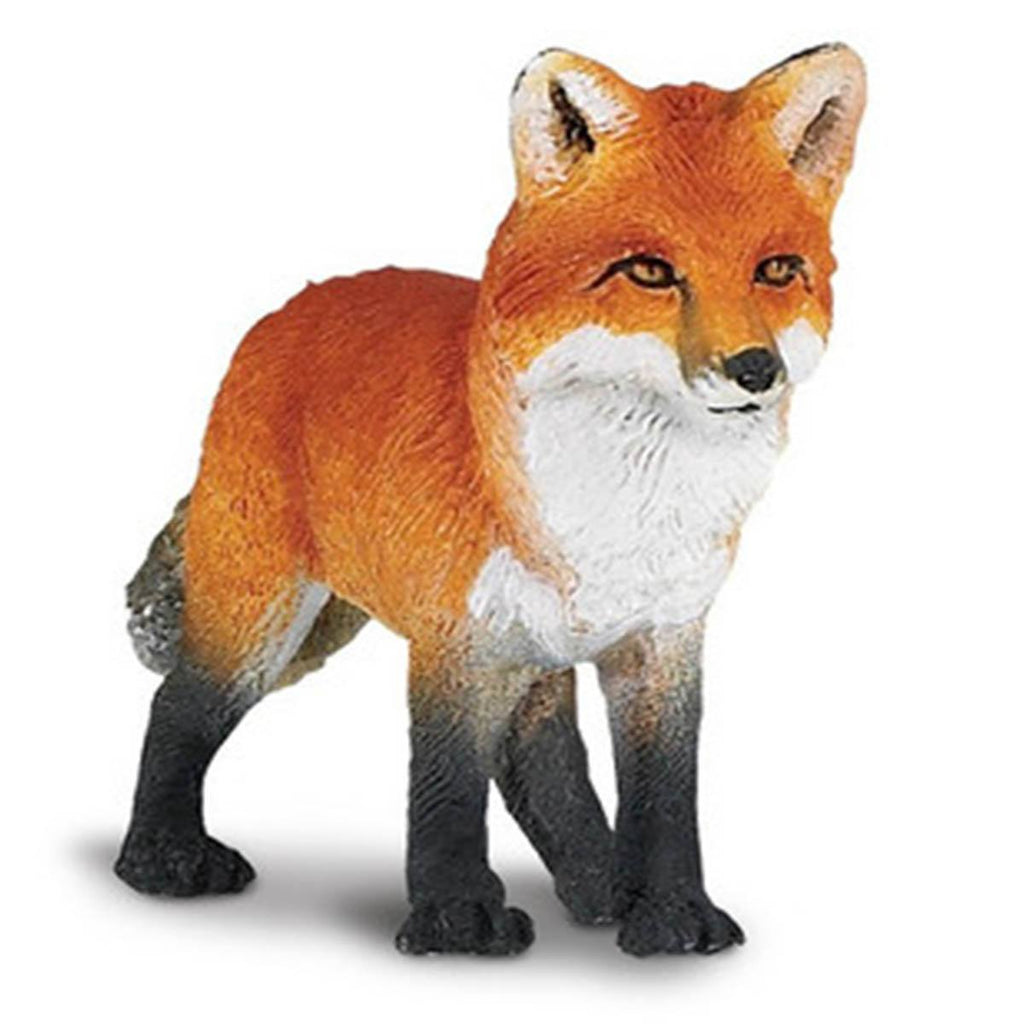 Fox North American Wildlife Safari Ltd - Radar Toys