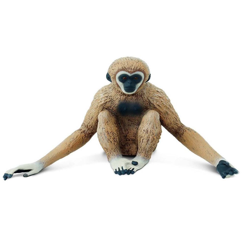 Gibbon Incredible Creatures Figure Safari Ltd