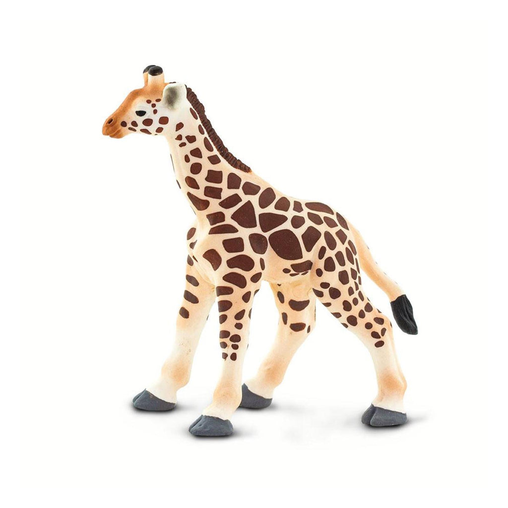 Giraffe Baby Animal Figure Safari Ltd 100422