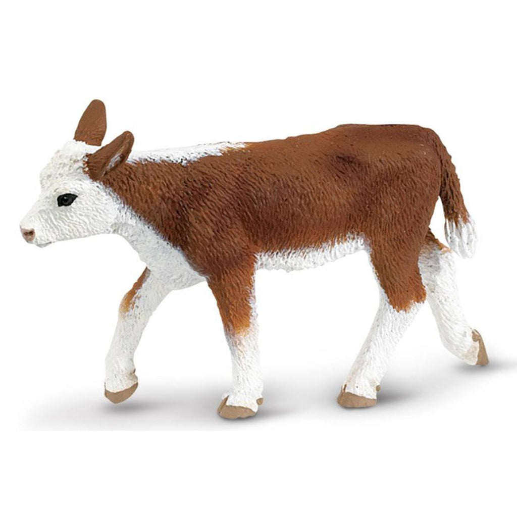 Hereford Calf Safari Farm Safari Ltd - Radar Toys