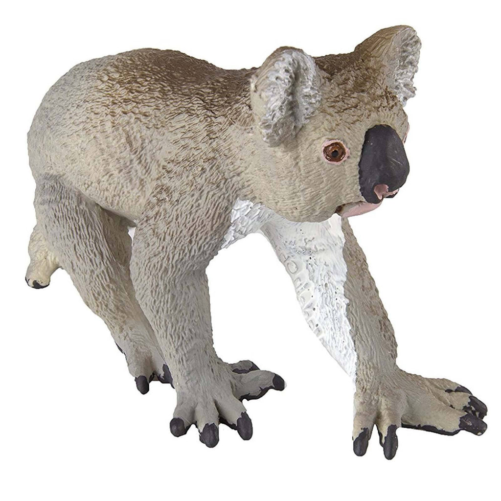 Koala Wild Safari Figure Safari Ltd